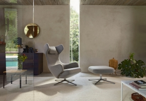 Grand Repos Relax Sessel Vitra