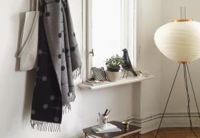 Eames Blanket Dot Pattern Vitra