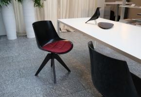 Flow Chair von Jean Marie Massaud für MDF Italia
