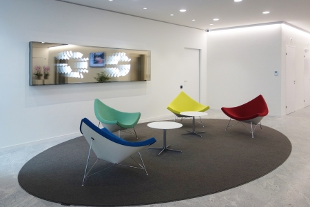 Coconut Chair Vitra