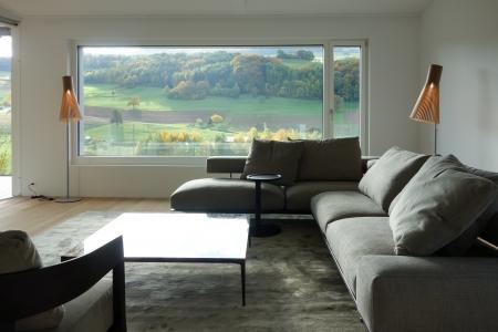 Wing Sofa von Flexform