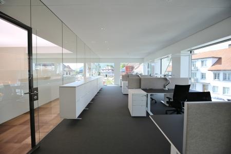 Identi Büromöblierung