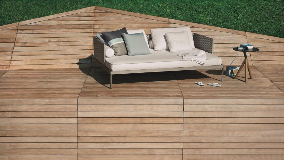 neu bei uns basket outdoorlounge von roda ueli frauchiger design. Black Bedroom Furniture Sets. Home Design Ideas
