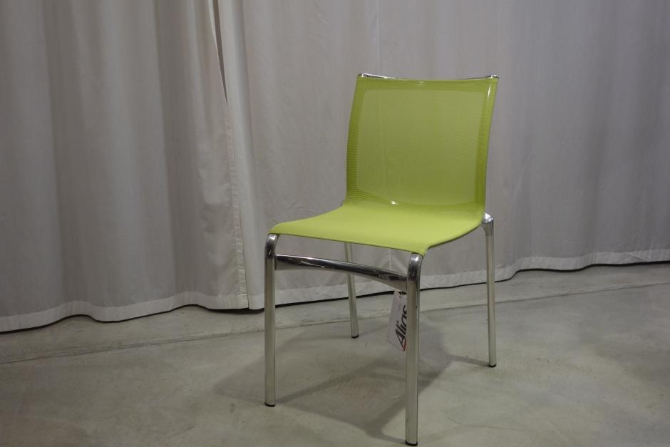 Bigframe Stuhl von Alias