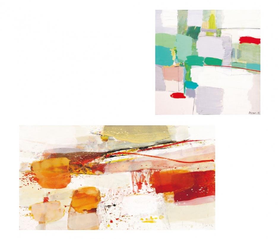 Ausstellung Kunst und Design   Ueli Frauchiger Design