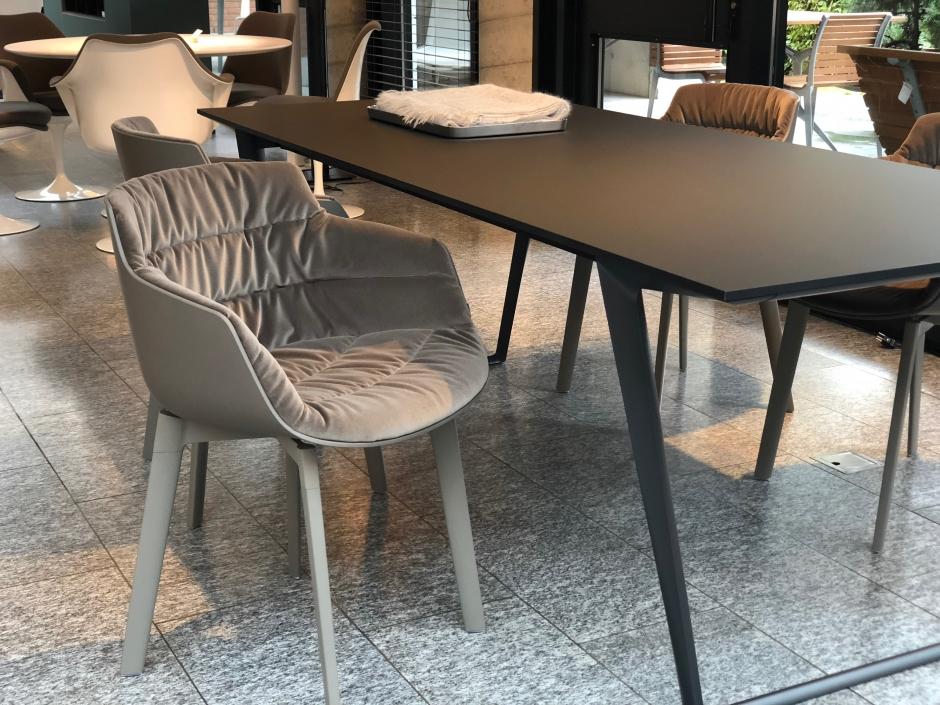 4 Stk. Flow Slim Color von MDF Italia   Ueli Frauchiger Design