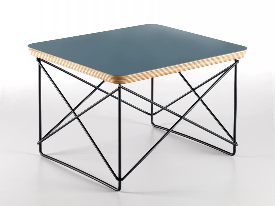 eames occasional table ltr von vitra ueli frauchiger design. Black Bedroom Furniture Sets. Home Design Ideas